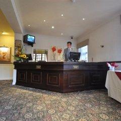 Rhinewood Country House Hotel интерьер отеля