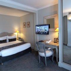 Отель Royal Hotel Paris Champs Elysées Франция, Париж - отзывы, цены и фото номеров - забронировать отель Royal Hotel Paris Champs Elysées онлайн фото 24