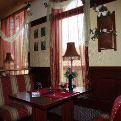 Отель Villas & SPA at Pamporovo Village Пампорово развлечения