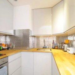 Отель Luxury Kensington Apartment Великобритания, Лондон - отзывы, цены и фото номеров - забронировать отель Luxury Kensington Apartment онлайн в номере