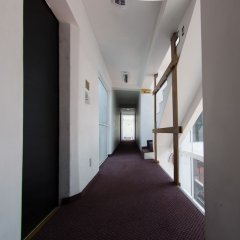 Отель Suites Marne Мехико интерьер отеля фото 3