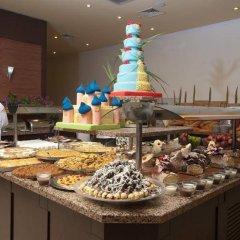 Stella Beach Турция, Окурджалар - отзывы, цены и фото номеров - забронировать отель Stella Beach - All Inclusive онлайн питание фото 3