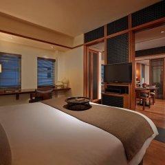 Отель The Setai удобства в номере