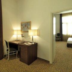 Отель Assenzio Чехия, Прага - 14 отзывов об отеле, цены и фото номеров - забронировать отель Assenzio онлайн удобства в номере