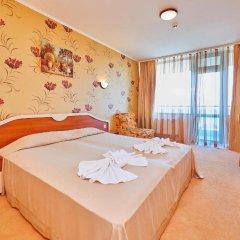 Отель Petar and Pavel Hotel & Relax Center Болгария, Поморие - отзывы, цены и фото номеров - забронировать отель Petar and Pavel Hotel & Relax Center онлайн комната для гостей фото 2