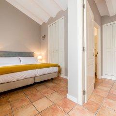 Отель Palacio De Rojas Valencia (ex. Valenciaflats Calle Quart) Валенсия комната для гостей фото 4