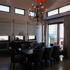 Отель Cabo del Sol, The Premier Collection интерьер отеля