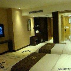 Отель Guangzhou Ming Yue Hotel Китай, Гуанчжоу - отзывы, цены и фото номеров - забронировать отель Guangzhou Ming Yue Hotel онлайн комната для гостей фото 5