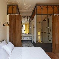Отель Cocorico Luxury Guest House Порту комната для гостей