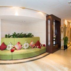 Suha Hotel Apartments By Mondo Дубай спа