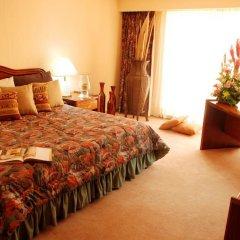 Отель Casa Grande Aeropuerto Hotel & Centro de Negocios Мексика, Гвадалахара - отзывы, цены и фото номеров - забронировать отель Casa Grande Aeropuerto Hotel & Centro de Negocios онлайн комната для гостей фото 3
