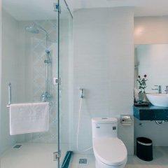 Sun Bay Hotel ванная фото 2