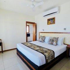 Отель Volivoli Beach Resort Фиджи, Вити-Леву - отзывы, цены и фото номеров - забронировать отель Volivoli Beach Resort онлайн комната для гостей фото 3