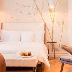 Sans Souci Hotel Вена в номере
