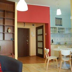 Отель Piwna в номере фото 2