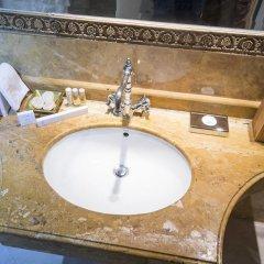 Апартаменты Alaia Holidays Apartments & Suite Carretas 33 ванная фото 2