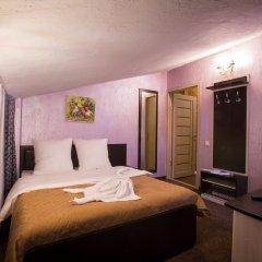 Мини-Отель Resident Санкт-Петербург сейф в номере