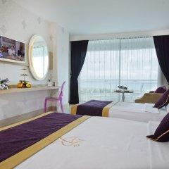 Отель Raymar Hotels - All Inclusive комната для гостей фото 2