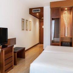Отель Vincci Ciudad de Salamanca удобства в номере
