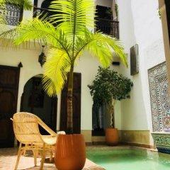 Отель Riad Clefs d'Orient Марокко, Марракеш - отзывы, цены и фото номеров - забронировать отель Riad Clefs d'Orient онлайн фото 9