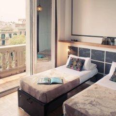Отель Casa Gracia Barcelona Испания, Барселона - отзывы, цены и фото номеров - забронировать отель Casa Gracia Barcelona онлайн комната для гостей фото 3