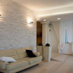 Hotel Gabbiano Римини сауна