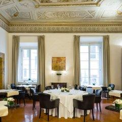 Отель Relais Santa Croce by Baglioni Hotels Италия, Флоренция - отзывы, цены и фото номеров - забронировать отель Relais Santa Croce by Baglioni Hotels онлайн помещение для мероприятий