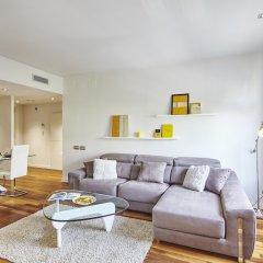 Отель Sweet Inn Apartments Passeig de Gracia - City Centre Испания, Барселона - отзывы, цены и фото номеров - забронировать отель Sweet Inn Apartments Passeig de Gracia - City Centre онлайн фото 6