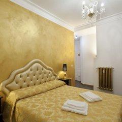Отель Secret Rhome Италия, Рим - отзывы, цены и фото номеров - забронировать отель Secret Rhome онлайн комната для гостей фото 4