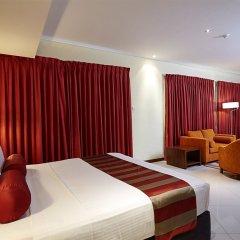 Отель Turyaa Kalutara Шри-Ланка, Ваддува - отзывы, цены и фото номеров - забронировать отель Turyaa Kalutara онлайн комната для гостей фото 4