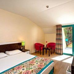 Dosi Hotel Турция, Сиде - отзывы, цены и фото номеров - забронировать отель Dosi Hotel - All Inclusive онлайн комната для гостей фото 4