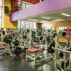 Отель West Side YMCA фитнесс-зал фото 4