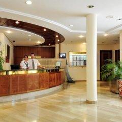 Hipotels Hotel Don Juan интерьер отеля фото 3
