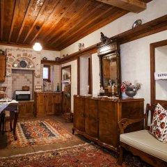 Отель Hoyran Wedre Country Houses в номере