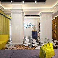 Бутик-отель Mirax Sapphire сауна