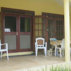 Отель Gemini House Bed & Breakfast балкон