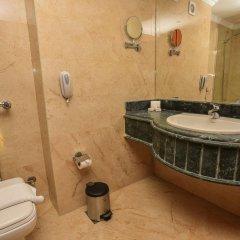 Отель Hawaii Riviera Aqua Park Resort Египет, Хургада - 14 отзывов об отеле, цены и фото номеров - забронировать отель Hawaii Riviera Aqua Park Resort онлайн ванная фото 2