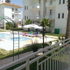Hotel Dream Of Side балкон