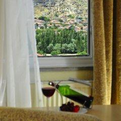 Dinler Hotels Urgup Турция, Ургуп - отзывы, цены и фото номеров - забронировать отель Dinler Hotels Urgup онлайн балкон
