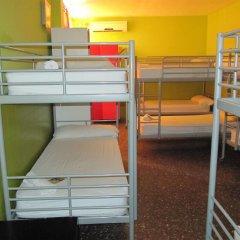 Отель Yellow Nest Hostel Barcelona Испания, Барселона - отзывы, цены и фото номеров - забронировать отель Yellow Nest Hostel Barcelona онлайн комната для гостей фото 2