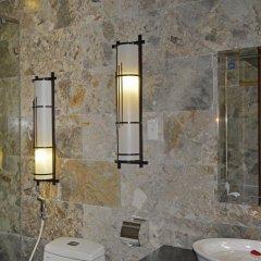 Отель Truc Huy Villa ванная