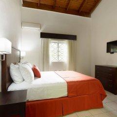 Shirley Retreat Hotel комната для гостей фото 4