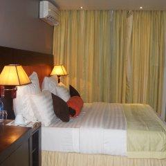 Oakspring Hotel & Luxury Suites удобства в номере