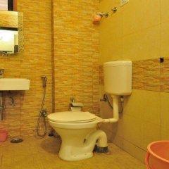 Отель FabHotel Bani Park ванная фото 2
