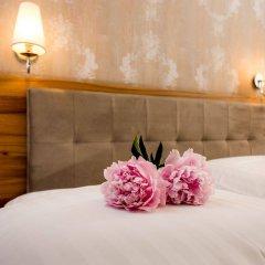 Отель Patio Польша, Вроцлав - отзывы, цены и фото номеров - забронировать отель Patio онлайн удобства в номере фото 2