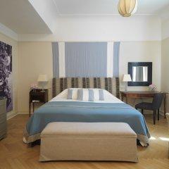 Гостиница Рокко Форте Астория 5* Номер Classic с двуспальной кроватью фото 5