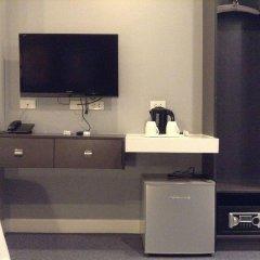 Отель Leez Inn Филиппины, Манила - отзывы, цены и фото номеров - забронировать отель Leez Inn онлайн сейф в номере