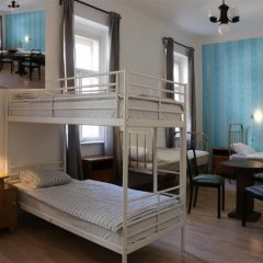 Отель Hostel Boudnik Чехия, Прага - 1 отзыв об отеле, цены и фото номеров - забронировать отель Hostel Boudnik онлайн комната для гостей