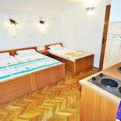 Отель Marinovic Черногория, Будва - отзывы, цены и фото номеров - забронировать отель Marinovic онлайн в номере фото 2