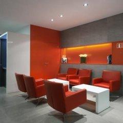 Hotel Turin интерьер отеля фото 7
